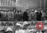Image of Jimmy Doolittle Buffalo New York USA, 1935, second 9 stock footage video 65675051171