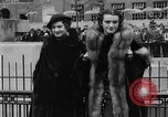 Image of fur fashions New York City USA, 1935, second 9 stock footage video 65675051172