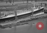 Image of SS France France, 1960, second 8 stock footage video 65675051177