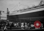 Image of SS France France, 1960, second 12 stock footage video 65675051177