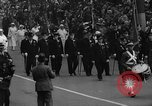 Image of Decoration Day parade New York United States USA, 1935, second 6 stock footage video 65675051188