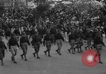 Image of Decoration Day parade New York United States USA, 1935, second 12 stock footage video 65675051188