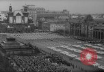 Image of May Day Parade Moscow Russia Soviet Union, 1960, second 4 stock footage video 65675051192