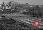 Image of May Day Parade Moscow Russia Soviet Union, 1960, second 5 stock footage video 65675051192