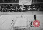 Image of athletes New York United States USA, 1960, second 11 stock footage video 65675051194