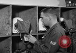Image of airman United States USA, 1962, second 7 stock footage video 65675051198