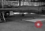 Image of Lockheed U-2 aircraft United States USA, 1962, second 3 stock footage video 65675051206