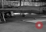 Image of Lockheed U-2 aircraft United States USA, 1962, second 4 stock footage video 65675051206