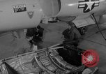Image of Lockheed U-2 aircraft United States USA, 1962, second 6 stock footage video 65675051208