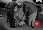 Image of Lockheed U-2 aircraft United States USA, 1962, second 5 stock footage video 65675051210