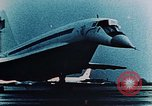 Image of Tupolev TU-144 aircraft Soviet Union, 1968, second 10 stock footage video 65675051230