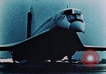 Image of Tupolev TU-144 aircraft Soviet Union, 1968, second 12 stock footage video 65675051230