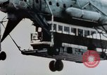 Image of Soviet MI-10 helicopter Soviet Union, 1968, second 8 stock footage video 65675051238
