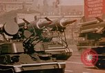 Image of Soviet SS-N-5 missile Moscow Russia Soviet Union, 1968, second 5 stock footage video 65675051240