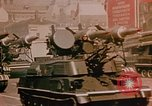 Image of Soviet SS-N-5 missile Moscow Russia Soviet Union, 1968, second 6 stock footage video 65675051240