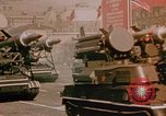 Image of Soviet SS-N-5 missile Moscow Russia Soviet Union, 1968, second 7 stock footage video 65675051240