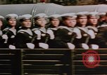 Image of Soviet SS-N-5 missile Moscow Russia Soviet Union, 1968, second 12 stock footage video 65675051240