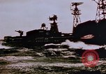 Image of Soviet SA-3 missile Soviet Union, 1968, second 9 stock footage video 65675051241