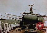 Image of Soviet P-1 Shchuka missile Soviet Union, 1968, second 9 stock footage video 65675051242