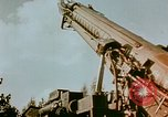 Image of Soviet R-11 missile Soviet Union, 1969, second 2 stock footage video 65675051244