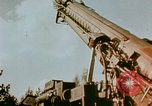 Image of Soviet R-11 missile Soviet Union, 1969, second 3 stock footage video 65675051244