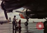 Image of United States SC-54D aircraft Puerto Rico, 1960, second 6 stock footage video 65675051252