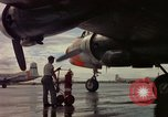 Image of United States SC-54D aircraft Puerto Rico, 1960, second 9 stock footage video 65675051252