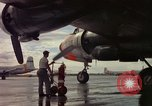 Image of United States SC-54D aircraft Puerto Rico, 1960, second 10 stock footage video 65675051252