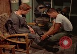 Image of Tommy Miles Puerto Rico, 1960, second 4 stock footage video 65675051253