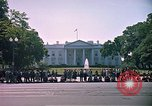 Image of Nikita Khrushchev Washington DC USA, 1959, second 3 stock footage video 65675051255