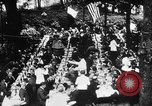 Image of Charles Lindbergh Europe, 1927, second 5 stock footage video 65675051262