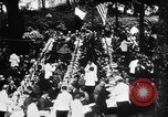 Image of Charles Lindbergh Europe, 1927, second 8 stock footage video 65675051262