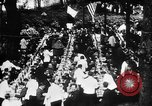 Image of Charles Lindbergh Europe, 1927, second 10 stock footage video 65675051262