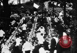 Image of Charles Lindbergh Europe, 1927, second 11 stock footage video 65675051262
