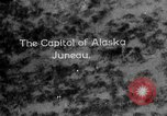 Image of ship Juneau Alaska USA, 1925, second 1 stock footage video 65675051275