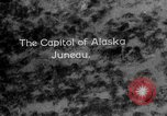 Image of ship Juneau Alaska USA, 1925, second 2 stock footage video 65675051275