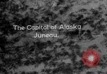 Image of ship Juneau Alaska USA, 1925, second 5 stock footage video 65675051275
