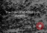 Image of ship Juneau Alaska USA, 1925, second 6 stock footage video 65675051275
