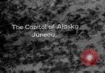 Image of ship Juneau Alaska USA, 1925, second 8 stock footage video 65675051275