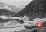 Image of glaciers Alaska United States USA, 1925, second 11 stock footage video 65675051276
