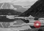 Image of glaciers Alaska United States USA, 1925, second 12 stock footage video 65675051276
