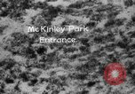 Image of McKinley Park Alaska United States USA, 1925, second 2 stock footage video 65675051277