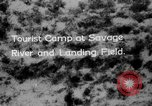 Image of Savage river Alaska United States USA, 1925, second 4 stock footage video 65675051278