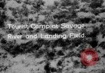 Image of Savage river Alaska United States USA, 1925, second 5 stock footage video 65675051278