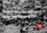 Image of Savage river Alaska United States USA, 1925, second 7 stock footage video 65675051278