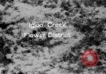 Image of igloo creek Alaska United States USA, 1925, second 3 stock footage video 65675051279