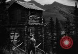Image of Mount Eilson Alaska USA, 1929, second 9 stock footage video 65675051282