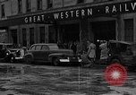 Image of General Eisenhower United Kingdom, 1944, second 6 stock footage video 65675051296