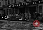 Image of General Eisenhower United Kingdom, 1944, second 9 stock footage video 65675051296
