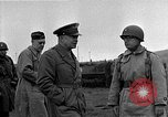 Image of General Eisenhower United Kingdom, 1944, second 10 stock footage video 65675051297